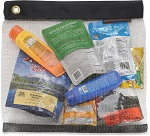 Armored Outdoor Gear Ratsack Cache Rodent Proof Mesh Food Storage Bag - Small