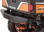 Polaris Ranger XP900 2013-2019 Ranger XP570 2015-2016 UTV Rear Custom Bumper