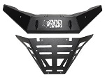 Bad Dawg Polaris General 2016-2019 Front Bumper Black | 693-6901-00