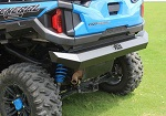 Bad Dawg Polaris General 2016-2019 Rear Bumper Black | 693-6903-00