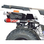 Big Gun EVO U Full Exhaust for Polaris Sportsman 570 2014-2016 12-7533