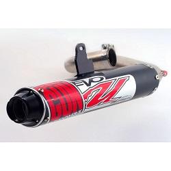 Big Gun EVO U Slip On Exhaust for Polaris RZR 800 RZR4 RZRS 2009-2014 12-7812