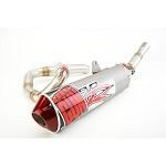 Honda CRF 250R 2011-2013 Big Gun EVO Race Series Full Exhaust System 09-12723