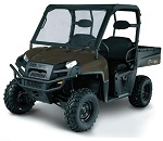 Polaris Ranger XP HD 2009-2013 UTV Instant Front Vinyl Windshield
