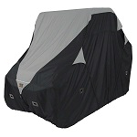 Classic Accessories Large 2-3 Passenger UTV Side by Side Deluxe Storage Cover
