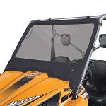 Kawasaki Teryx 2 Seat 2008-2013 UTV Instant Front Windshield | 18-095-010401-00