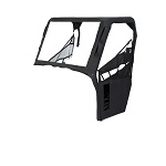 UTV Cab Enclosure Black | Yamaha Viking 2015+ Models