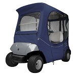 Yamaha Drive G29 2007-Up Golf Cart Deluxe FadeSafe Cab Enclosure | Navy News