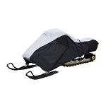 Deluxe Snowmobile Travel & Storage Cover | Medium up to 100"