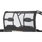 Polaris Ranger 2002-2009 QuadGear Instant Rear Window Dust Stopper