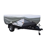 PolyPro III Deluxe Pop Up Folding Camper RV Storage Cover 8-10'