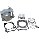 Cylinder Works Standard Bore High Compression Cylinder Kit 2003-2014 Suzuki LTZ 400