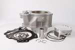 Cylinder Works Big Bore Standard Compression Cylinder Kit 2003-2004 Kawasaki KLX 400