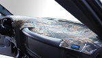 BMW M-Coupe 1996-2002 Dash Board Cover Mat Camo Game Pattern