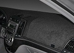 "Ford Escape 2013-2019 No FCW w/ 7"" Screen Carpet Dash Mat Cinder"