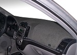 Honda Civic CRX 1990-1991 Carpet Dash Board Cover Mat Grey
