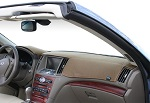 Fits Hyundai Veracruz 2007-2012 Dash Boardtex Dash Board Cover Mat Oak