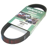 Dayco Polaris ATV HP High Performance Drive Clutch Belt | HP2002