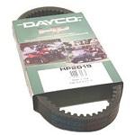 Kawasaki Prairie 360 2003-2004 Dayco HP Drive Clutch CVT Belt | HP2019