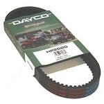 Dayco HP ATV Clutch Drive Belt HP2020 fits Kawasaki Prairie 300 1992-2002