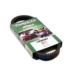 DAYCO ATV DRIVE BELT HP2027