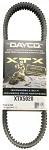 Dayco XTX5020 Snowmobile Drive Belt 3211078 3211080 3211115 3211122 Polaris