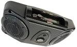 Arctic Cat Prowler UTV Overhead Stereo Console w/ Speakers, Deck,  Map Light CF