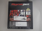 Arctic Cat AC454 1998-99 ATV Jet Kit Stage 1 - Q606