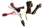 Eagle Eye Lights 320HID Wiring Harness for ATV/UTV HID Light Kits