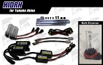 Yamaha Rhino 2006 UTV 35W HID Headlight Conversion Light Kit