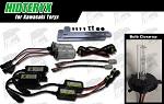 Kawasaki Teryx 2008-2009 UTV 35W HID Headlight Conversion Light Kit