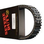 EZGO Golf Cart 1991-2008 9 / 11 hp 4 Cycle Severe Duty Drive Belt | 72328-G01
