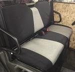 Polaris Ranger Midsize 400 500 800 2010-2014 Seat Covers Custom | Mossy Oak