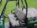 Polaris Ranger 500 700 2002-2008 UTV Custom Made to Order Bench Seat Covers