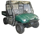 Polaris Ranger 2002-2008 UTV Custom Made Full Cabin Cab Enclosure | Custom