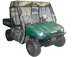 Polaris Ranger XP 800 2009-2013 UTV Full Cabin Cab Enclosure | Custom Made