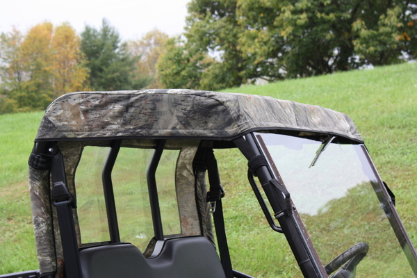 Polaris Ranger 400 500 800 Mid-Size Models 2010-2013 Custom Soft Top Roof