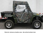 Arctic Cat Prowler UTV Side by Side Full Cabin Cab Enclosure System | Black