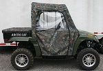 Arctic Cat Prowler UTV Side by Side Full Cabin Cab Enclosure System | Mossy Oak