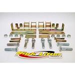 "High Lifter 2"" Lift Kit for 2002-2003 Arctic Cat 400 2x4 / 4X4  | ALK500-02"
