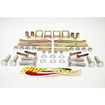 "High Lifter 2"" Lift Kit for 2006-2007 Arctic Cat 400i / 500i 