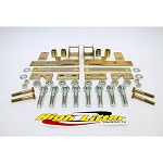 "High Lifter 2"" Lift Kit 2006-2009 Arctic Cat 650 Prowler / Prowler XT 
