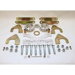 High Lifter Signature Series Lift Kit for Can Am Outlander MAX 500/650/800/1000