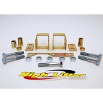"High Lifter 2"" Lift Kit for 1997-2008 Honda 250 Recon TRX 2x4 S ES 