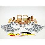 "High Lifter 2"" Lift Kit 2007-2013 Honda Rancher 420 Solid Rear Axle | HLK420-00"