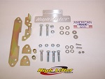 "2014?Honda?Foreman 500 ES 4x4 PS Signature Series 2"" Lift Kit 