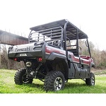 "Kawasaki Mule Pro FXT 2015-2019 High Lifter 2"" Signature Lift Kit 