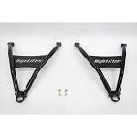 Can Am Outlander Renegade High Lifter Arched Front Lower A-Arms | Black