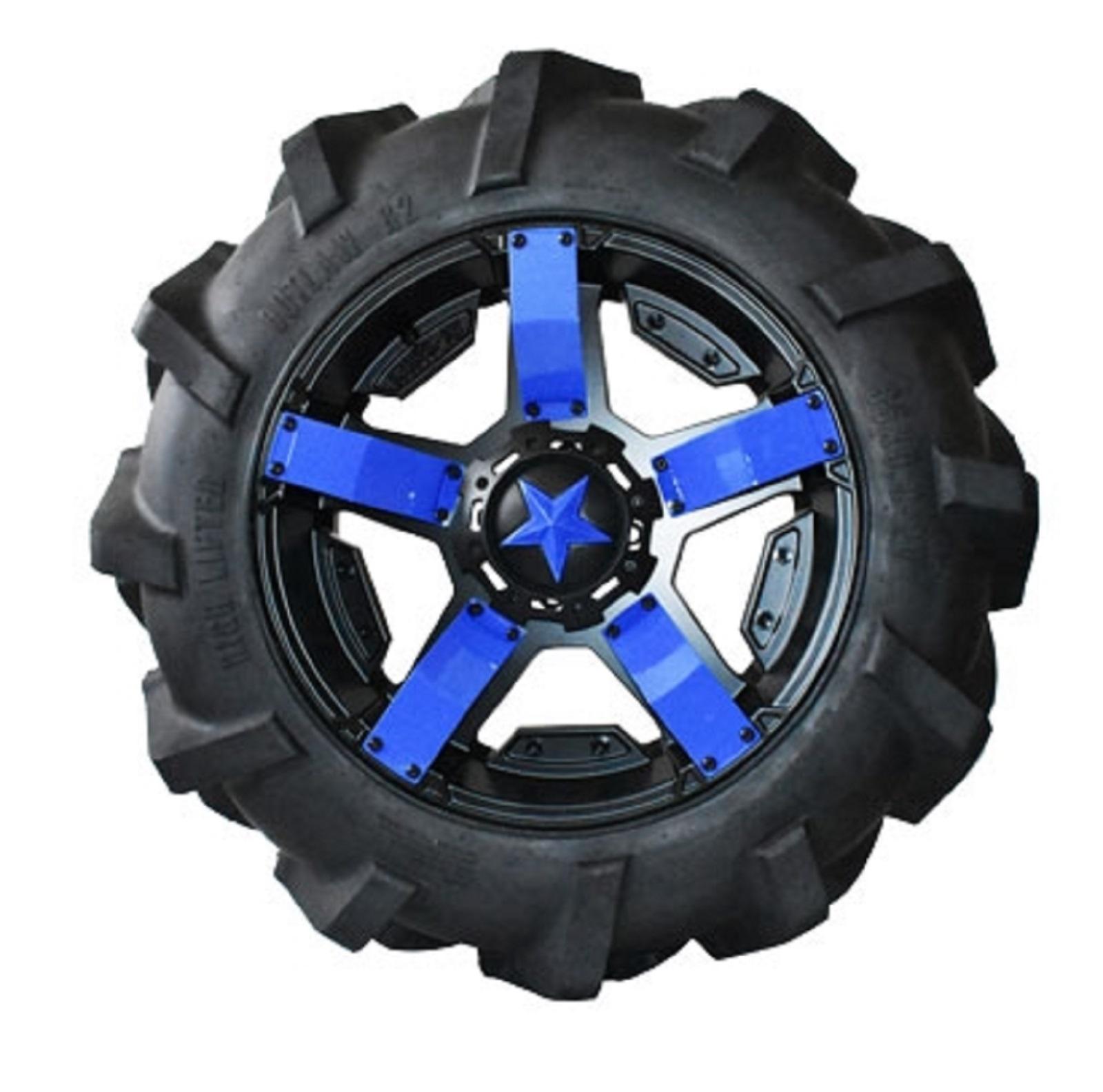High Lifter Outlaw R2 | 35x9x20 Tire | OLR2-35920