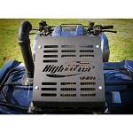 2014?Honda?Foreman 500 4x4 High Lifter Radiator Relocation Kit